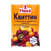 Желе Haas Квиттин 17г