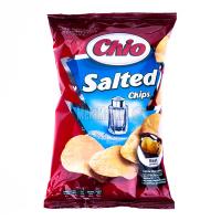 Чіпси Chio солоні 75г х12