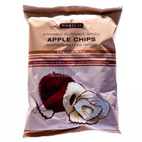 Чіпси Nobilis яблучні 50г х40