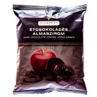 Чіпси Nobilis В чорному шоколаді 50г х10