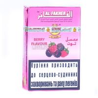 Тютюн Al fakher зі смаком ягід 50г