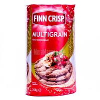 Хлібці Finn Crisp многозерновые 250г  х6