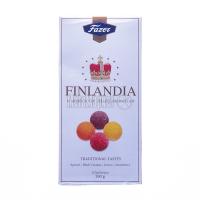 Мармелад Fazer Finlandia 260г х12