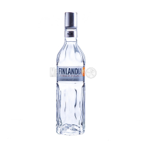 Горілка Finlandia 40% 0,7л х3