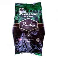 Кава Paulig Espresso зерна 1000г