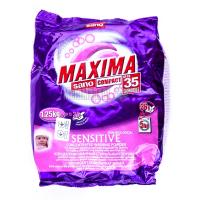 Порошок Sano пральний Maxima Sensitive 1,25кг х6