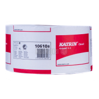 Туалетний папір Katrin 1шт х12