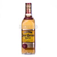 Текіла Jose Cuervo Especial 38% 0.5л