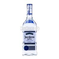 Текіла Jose Cuervo Plata Especial Silver 38% 0.7л х3