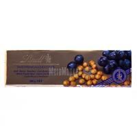 Шоколад Lindt Vollmilch-Traube-Nuss 300г