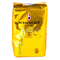Кава Blasercafe Courmets`plaisir в зернах 250г