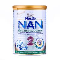 Суміш Nestle дитяча NAN 2 Premium 400г х12
