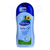 Олія для немовлят Bubchen 200мл