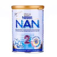 Суміш Nestle дитяча NAN Premium 2 Захист плюс 400г