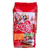 Корм Purina Darling для собак з Chiken&Vegetable 4х3кгх6
