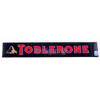 Шоколад Toblerone чорний мед та мигдаль 100г х20