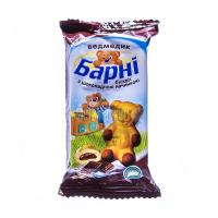 Бісквіт Ведмедик Барні 30г х24