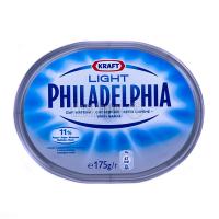 Крем-сир Kraft Philadelphia light 175г х12