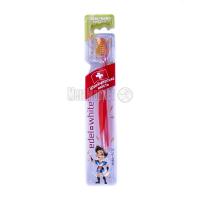 Зубна щітка Edel+White дитяча мяка з щетинками Konex х6
