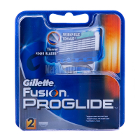 Касети змінні Gillette Fusion Proglide 2шт.