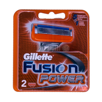 Картриджі Gillette Fusion Power 2шт х6
