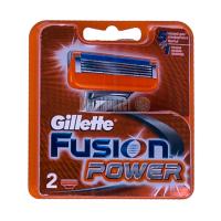 Касети змінні Gillette Fusion Power 2шт.