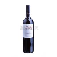 Вино Callia Alta Shiraz Malbec червоне сухе 13% 0,75л