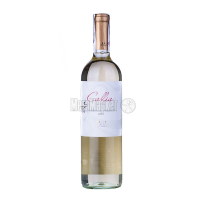 Вино Callia Alta Chardonnay-Torrontes біле сухе 0,75л х2