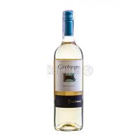 Вино Gato Negro San Pedro Moscato Мускат сухе біле 10,5% 0.75л