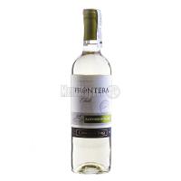 Вино Frontera Sauvignon Blanc 0,75л х3