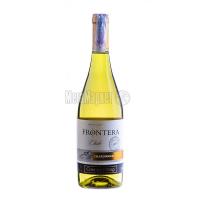 Вино Frontera Chardonnay 0,75л