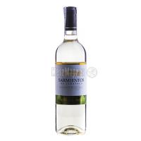 Вино Tarapaca Sarmientos Sauvignon Blanc 0.75л х2
