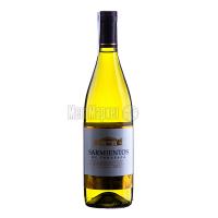 Вино Tarapaca Sarmientos Chardonnay 0.75л х2