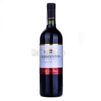 Вино Tarapaca Sarmientos Carmenere 0.75л х2
