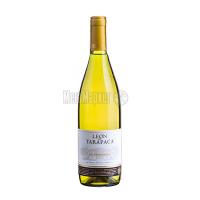 Вино Leon de Tarapaca Chardonnay 0,75 х2