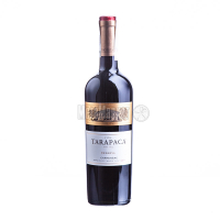 Вино Tarapaca Reserva Carmenere червоне сухе 0,75л х2