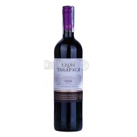 Вино Leon de Tarapaca Syrah 0,75 х2