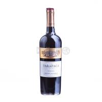 Вино Tarapaca Reserva Cabernet Sauvignon 0,75л х2