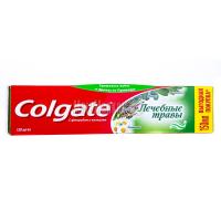 Зубна паста Colgate Лікувальні трави 150мл х6