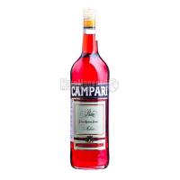 Биттер Campari 40 25% 1л х6