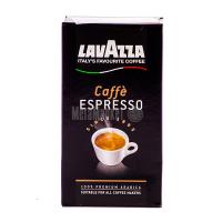 Кава Lavazza Espresso мелена 250г х12