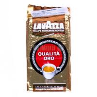 Кава Lavazza Qualita Oro смажена мелена 250г х8