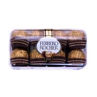 Цукерки Ferrero Rocher 200г х20