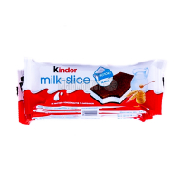 Тістечко Kinder Milk-Slice 5*28г х6