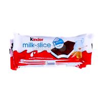 Тістечко Kinder Milk-Slice 5*28г х6