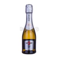 Вино ігристе Martini Asti 0,2л х3