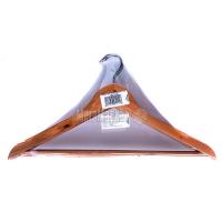 Вішалка МД дерев`яна з поперечиною 4шт Re05210/4 х6