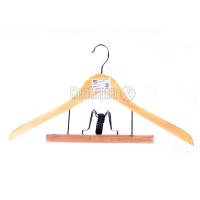 Вішалка МД з прищіпкою для штанів RE05220