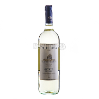 Вино Ruffino Orvieto Classico біле сухе. 0,75л х2