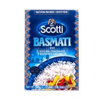 Рис Scotti Basmati 500г х14